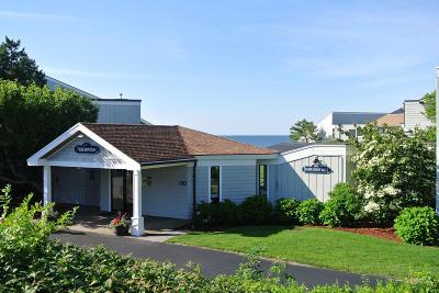 Mashpee Condo/Townhouse For Sale: 94 Shore Drive West #2210