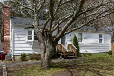 Barnstable Single Family Home For Sale: 24 Uncle Willies Way
