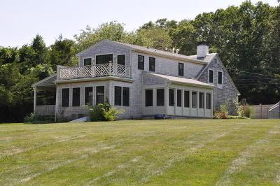 Barnstable Single Family Home For Sale: 358 Flint Street