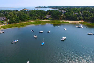Chatham MA Single Family Home For Sale: $2,195,000