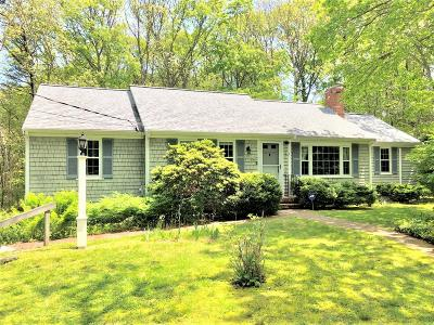 Brewster Single Family Home For Sale: 36 Stafford Terrace