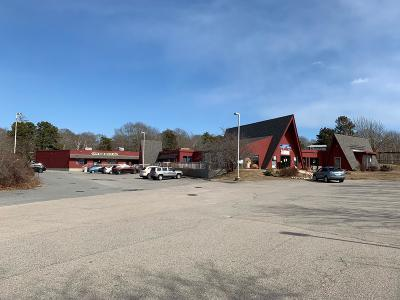 Commercial For Sale: 316 Route 28