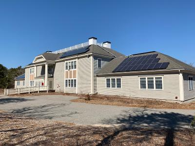 Falmouth Commercial For Sale: 81 Technology Park Drive