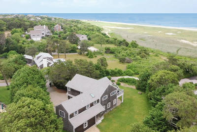Orleans Single Family Home For Sale: 17 Surf Boat Lane