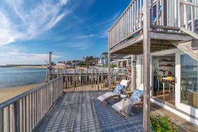 Provincetown Condo/Townhouse For Sale: 45 Commercial Street #U1
