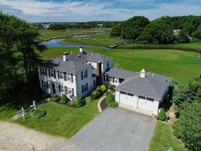 Barnstable Single Family Home For Sale: 1211 Craigville Beach Road