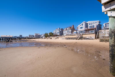 Provincetown Condo/Townhouse For Sale: 93 Commercial Street #U7