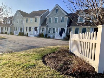 Chatham Condo/Townhouse For Sale: 1068 Main Street