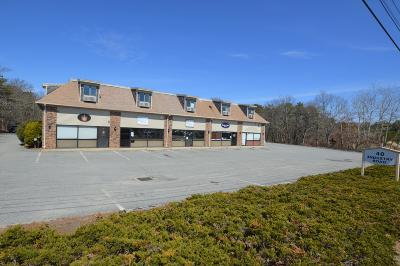 Barnstable Commercial For Sale: 40 Industry Road #15