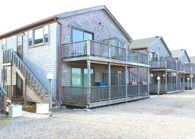 Provincetown Condo/Townhouse For Sale: 945 Commercial Street #U6A