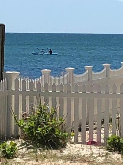 Dennis Single Family Home For Sale: 12 Ocean Park Way