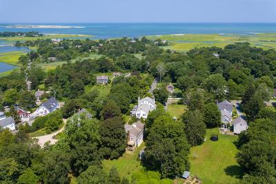 Yarmouth Single Family Home For Sale: 83 Route 6a