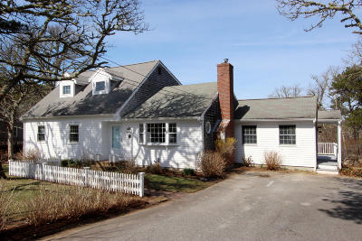 Brewster Single Family Home For Sale: 671 Great Fields Road