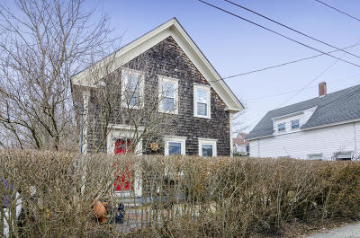 Provincetown Multi Family Home For Sale: 25 Conant Street