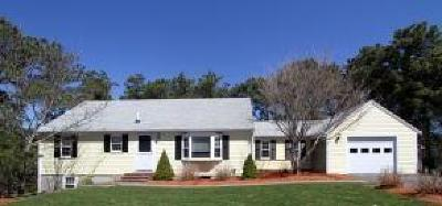 Harwich Single Family Home For Sale: 38 Periwinkle Way