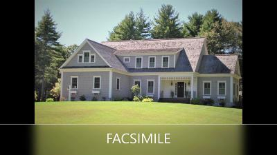 Barnstable Single Family Home For Sale: 1526 Hyannis Road