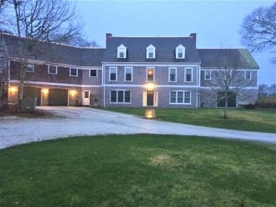 Harwich Single Family Home For Sale: 3 Kales Way