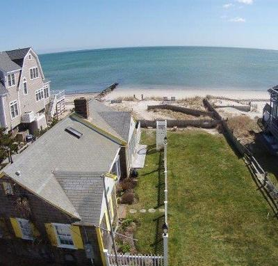 Chatham, Brewster, Orleans, Dennis, Harwich, Yarmouth, Eastham Condo/Townhouse For Sale: 56d Uncle Stephens Road