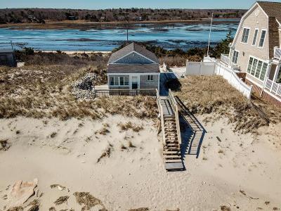 Sandwich Single Family Home For Sale: 50 Salt Marsh Road