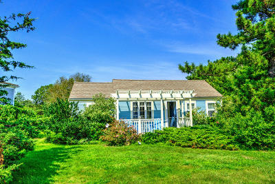 Yarmouth Single Family Home For Sale: 4 Television Lane