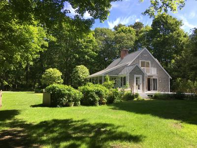 Barnstable Single Family Home For Sale: 194 Pond Street