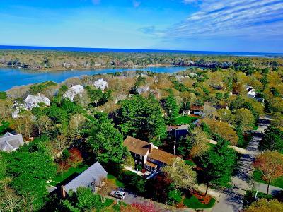 Mashpee Single Family Home For Sale: 66 Yardarm Drive