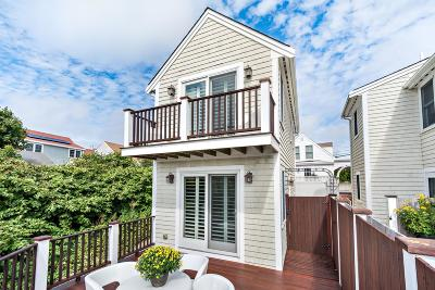 Provincetown Condo/Townhouse For Sale: 42 Franklin Street #UC