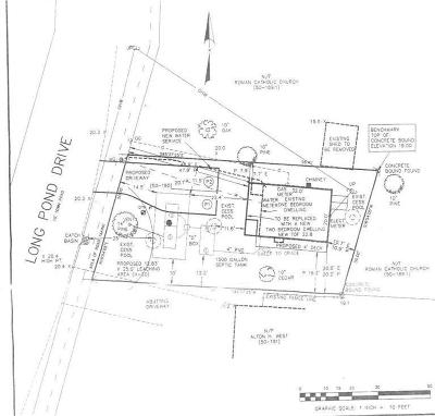 Commercial For Sale: 74 Long Pond Drive