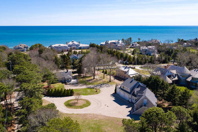 Barnstable Single Family Home For Sale: 828 Sea View Avenue