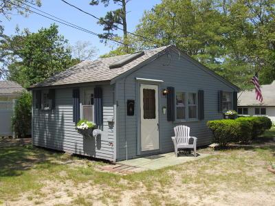 Dennis MA Condo/Townhouse For Sale: $199,900