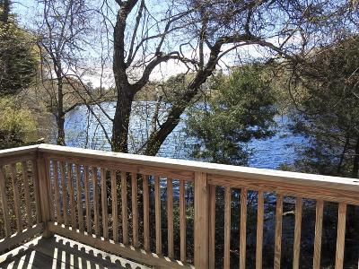 Barnstable Single Family Home For Sale: 253 Tower Hill Road