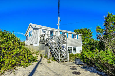Sandwich Single Family Home For Sale: 109 Salt Marsh Road