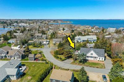 Barnstable Single Family Home For Sale: 15 Bay View Road