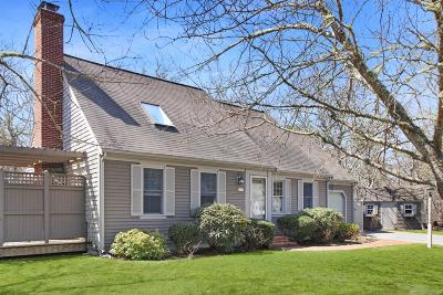 Brewster Single Family Home Active W/Contingency: 88 Woodstock Drive