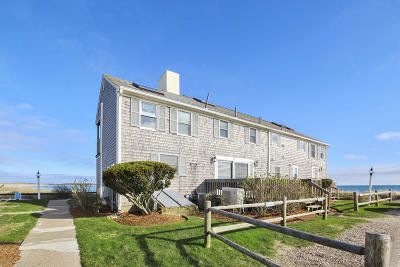 Barnstable Condo/Townhouse For Sale: 21 Hawes Avenue #B1 BLDG