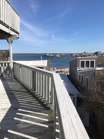 Provincetown Condo/Townhouse For Sale: 349 Commercial Street #U3