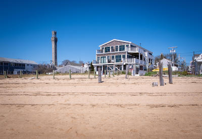 Provincetown Condo/Townhouse For Sale: 333r Commercial Street #5