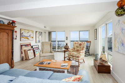Provincetown Condo/Townhouse For Sale: 501 Commercial Street #U2A