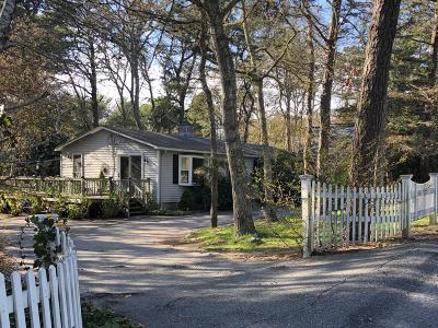 Harwich Single Family Home For Sale: 6 Ripple Way