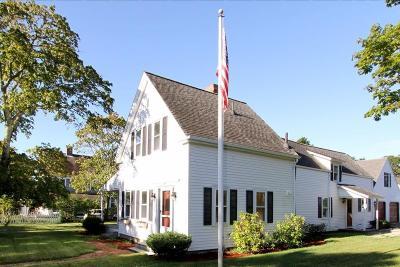 Single Family Home For Sale: 1243 Main Street