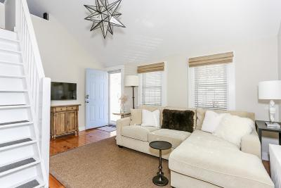Provincetown Condo/Townhouse For Sale: 12 Howland Street #U12A