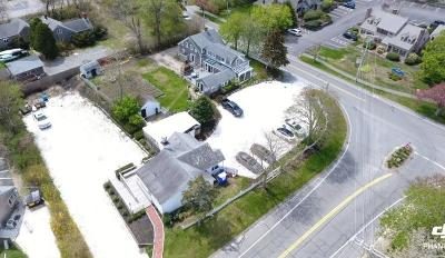 Orleans Commercial For Sale: 89 Old Colony Way