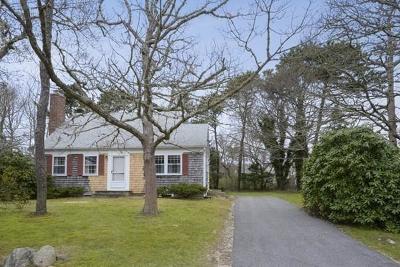 Brewster Single Family Home Pending: 16 Flying Mist Lane