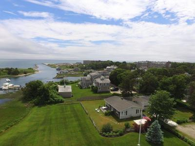 Harwich Single Family Home For Sale: 5 Trinity Cove