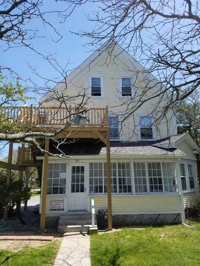 Barnstable Multi Family Home For Sale: 34 Yarmouth Road