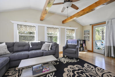 Sandwich Single Family Home For Sale: 5 Andersen Avenue