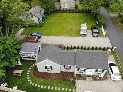 Barnstable Condo/Townhouse For Sale: 21 Nickerson Road #3 BLDG 3