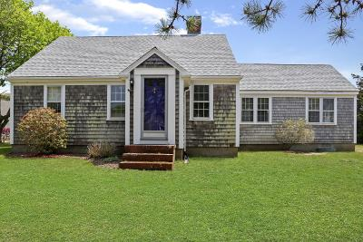 Chatham Single Family Home For Sale: 40 Bay View Road