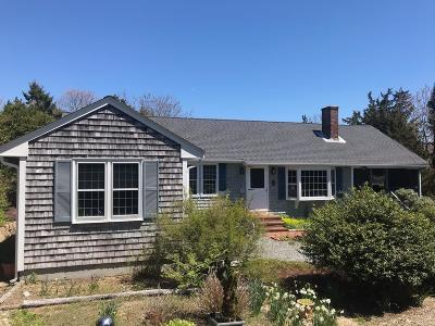 Brewster Single Family Home For Sale: 41 Howes Road