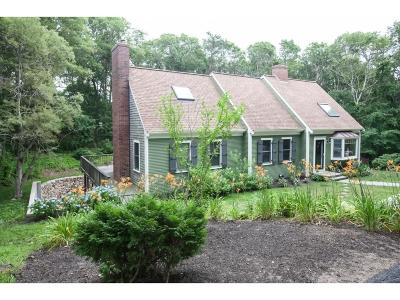 Barnstable Single Family Home For Sale: 69 Fox Run